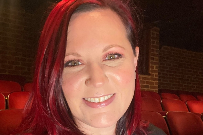 Tiffany J., Case Manager